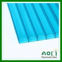 Buy cheap 10MM Triple Wall Polycarbonate Sheet from wholesalers