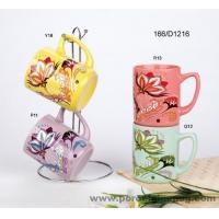 Wholesale Dinner set 8oz coffee cup from china suppliers