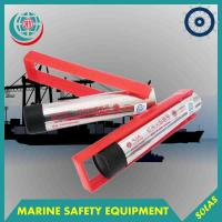 Buy cheap Marine Visual Signal red hand flare signal Pyrotechnics Firing System from wholesalers