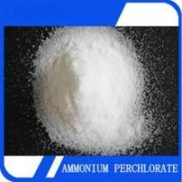 Buy cheap Explosive Materials Industrial NH4CLO4 99.5% min Ammonium Perchlorate buy from China from wholesalers