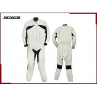 The latest one piece genuine leather motorbike racing suit customize RB-MR006