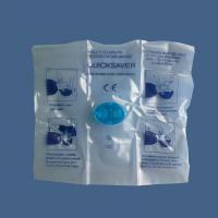 Buy cheap CPR Breathing Mask from wholesalers