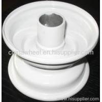 Buy cheap 5 inch wheels Model No: YD-6001A from wholesalers