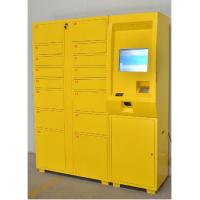Wholesale Parcel Locker 16 Door Smart Locker For Parcel Delivery from china suppliers