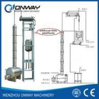 Buy cheap JH Distillation Column for Alcohol Recovery from wholesalers