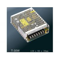 Built-in cabinet switching power supply T-30W