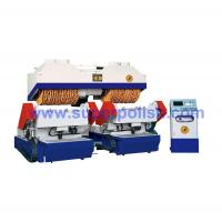 Buy cheap RECIPROCATING NC POLISHING MACHINE from wholesalers