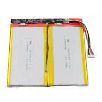 Buy cheap Consumer Electronics Tablet PC Battery from wholesalers