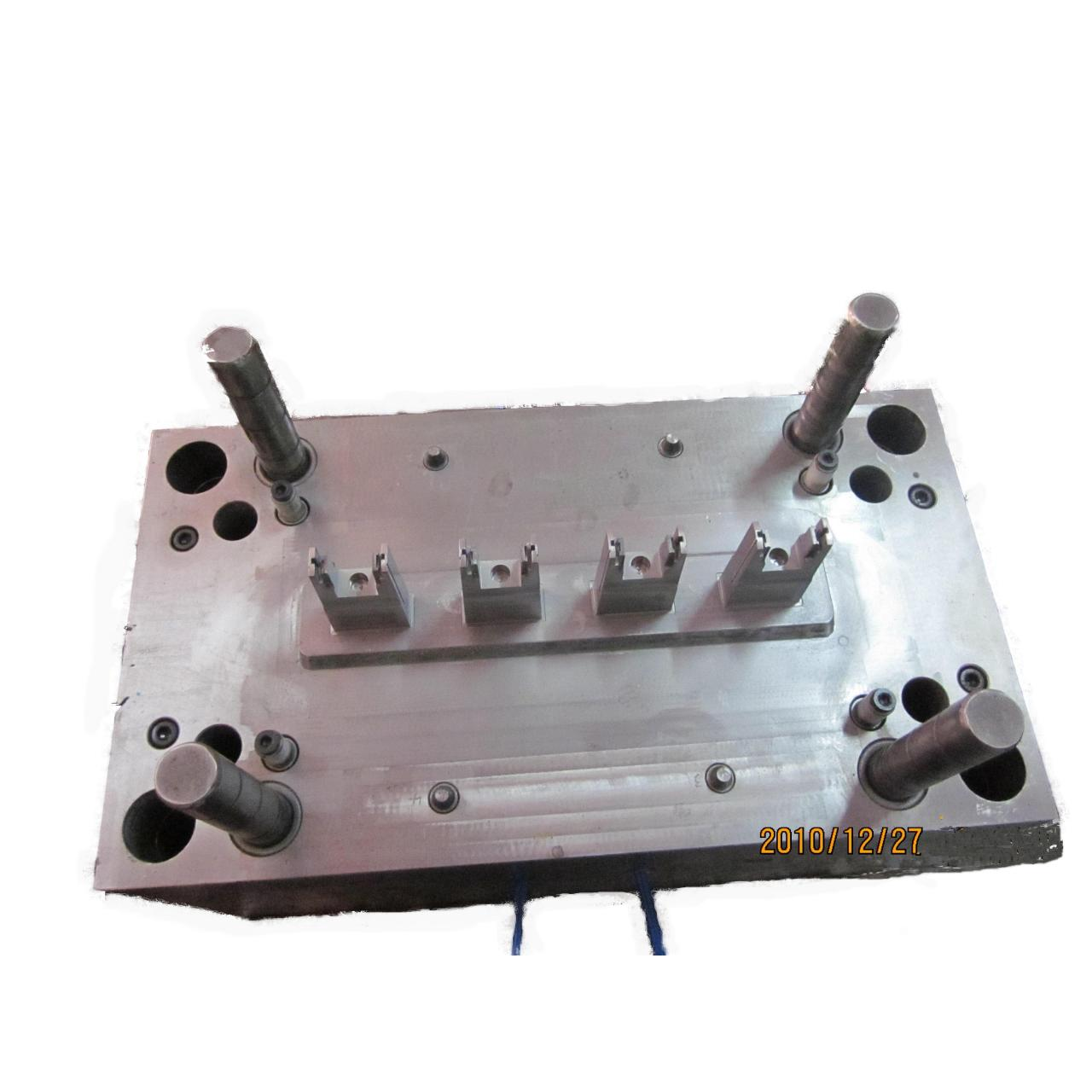 Mould For Industrial Part Manufactures