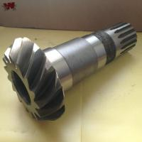 Buy cheap Hobbing Bevel Gear Design for Rotary Cultivator SB-010 from wholesalers