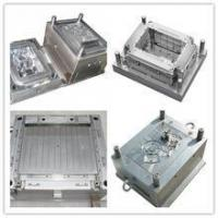Customized Plastic moulding Manufactures
