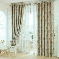 Buy cheap Classic American style garden curtain new light curtain from wholesalers