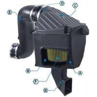 Buy cheap Air Intake System from wholesalers