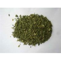 Dehydrated vegetables Dehydrated celery