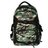 2016 hot style high quality backpack camouflage backpack