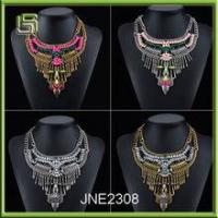Wholesale Fantastic hot selling fashionable European design jewelry necklace from china suppliers