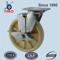 Wholesale durable 8 inch swivel casters from china suppliers