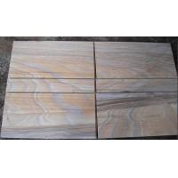 Buy cheap Multi-colour sandstone from wholesalers