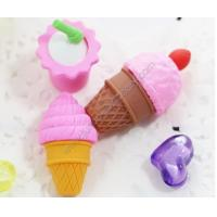 Buy cheap 3D Erasers Model3D-32 from wholesalers