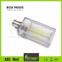 Buy cheap ABS clear Box Mod-Acrylic from wholesalers