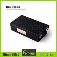 Buy cheap Dimitri Box Mod from wholesalers