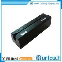 Buy cheap RT-W123 Writer 210mm Runtouch RT-W123 MSR USB port 3 tracks cards reader and writer from wholesalers