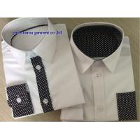 Wholesale baby boys clothing shirts fashion design kids/children shirts Manufactures