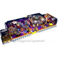 Wholesale Ice Worlds and others kids playground Model:E1607 from china suppliers