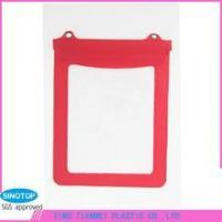 Wholesale Waterproof clear pouch sleeve case protection skin tablet dry bag from china suppliers