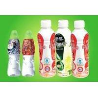 Wholesale colorfull printing clear heat shrink label for bottle from china suppliers