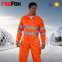 Wholesale safety fire retardant working coverall from china suppliers