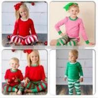 Buy cheap New arrival baby girl boutique clothing christmas high quality wholesale christmas pajamas family from wholesalers