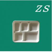 Wholesale 5 compartment tray from china suppliers