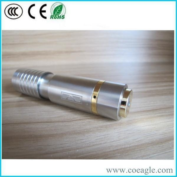Quality Nzonic Style Mechanical Mod for sale