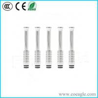 Buy cheap 70mm Long Stainless Steel 510 Drip Tips product
