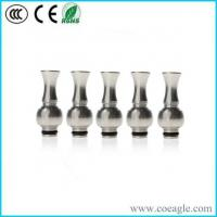 Buy cheap Rotatable Stainless Steel Drip Tips for 510 product