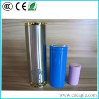 Buy cheap 26650 Tree Of Life Style Mechanical Mods product