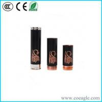 Wholesale Black Stingray Style Mechanical Mod from china suppliers