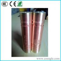 Wholesale Copper Vanilla Mod Ecig from china suppliers