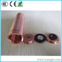 Cheap 4nine mod with SS,Brass,Copper Manufactures