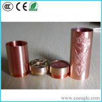 Wholesale 18650/18500 copper akuma mod clone from china suppliers