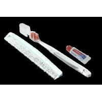 Wholesale Hotel Travel Kit Toothpaste Tube Disposable Toothpaste withe toothbrush from china suppliers