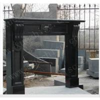 Buy cheap Granite fireplace Products granite fireplace from wholesalers