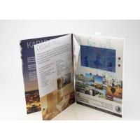 Video Greeting Card 4.3 inch Video Booklet