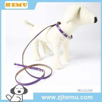 Wholesale Pet Collar/ Leashes MU-CL036 from china suppliers