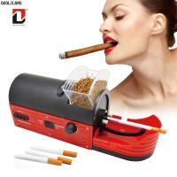 Buy cheap Duolilong Electric Cigarette Rolling Machine C-82AS for slim 6.5mm tube from wholesalers