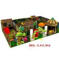 Buy cheap 150921-11.9x7.79x2.8 Vietnam preschoool playground equipment customization factory directly for sale from wholesalers
