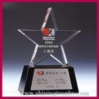 Wholesale Star Awards Model NO.: HDSA1023 from china suppliers
