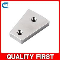 Buy cheap Ndfeb Magnet Manufacturer from wholesalers