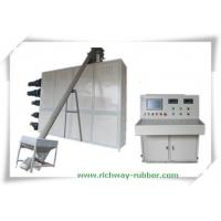 Buy cheap Waste Tire Recycling Machinery Rubber Tire Crumb from wholesalers